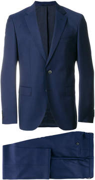 HUGO BOSS classic two piece suit