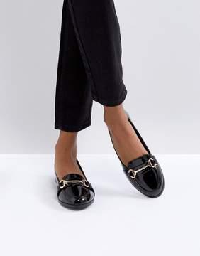 Miss KG Snaffle Flat Loafer