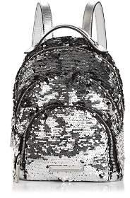 KENDALL + KYLIE Sloane Sequin Mini Backpack