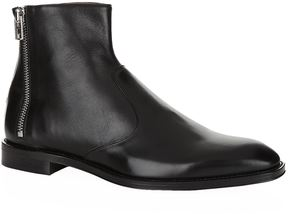 Givenchy Rider Triple Zip Boots