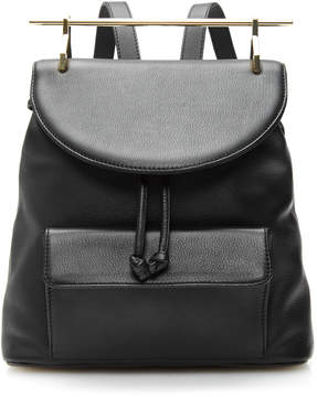 M2Malletier Calf Leather Backpack