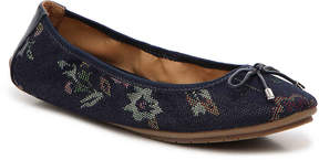 Me Too Women's Haven Ballet Flat