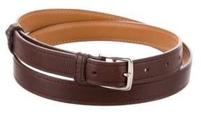 Hermes Mini Etrivière Belt