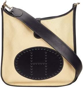 Hermes Evelyne handbag - BROWN - STYLE