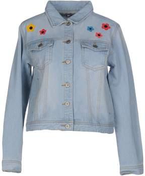 BRIGITTE BARDOT Denim outerwear