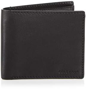 Cole Haan Lawford Leather Billfold Wallet