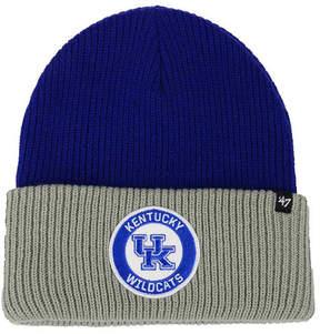 '47 Kentucky Wildcats Ice Block Knit