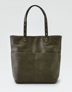 American Eagle Outfitters AE Grommet Tote