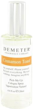 Demeter by Cinnamon Toast Cologne Spray for Women (4 oz)