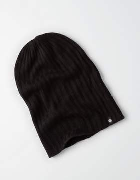 American Eagle Outfitters AE Reversible Slouchy Beanie