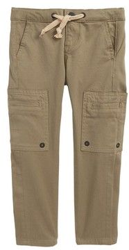 DL1961 Infant Boy's Eddy Slim Fit Chino Pants