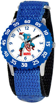 Marvel Captain America Kids Easy-Read Character Watch