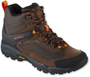 L.L. Bean L.L.Bean Men's Merrell Everbound Ventilated Waterproof Hiking Boots