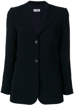 Alberto Biani button up blazer