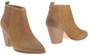 Belle by Sigerson Morrison Ankle boots