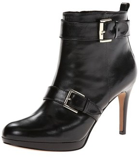 Nine West Women's Electric Heeled Ankle Boots.