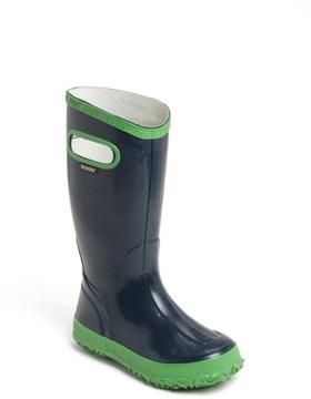 Bogs Toddler Rubber Rain Boot