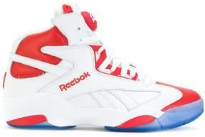 Reebok Shaq Attaq hi-top sneakers