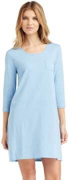Cuddl Duds Women's Pajamas: Essentials Sleep Shirt