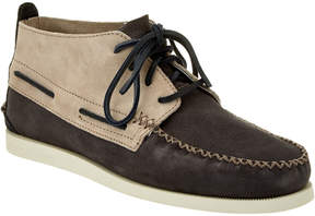 Sperry Men's A/O Wedge Suede Chukka Boot