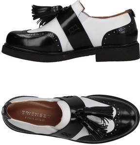 Twin-Set Loafers