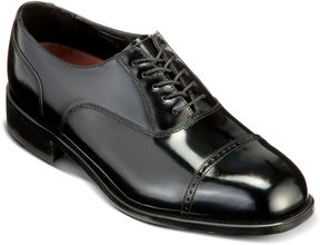 Florsheim Lexington Mens Cap-Toe Dress Shoes