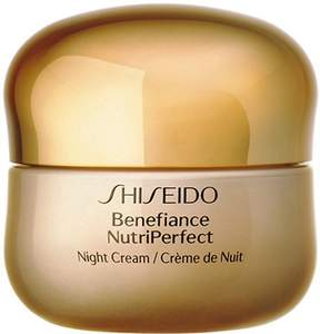 Shiseido Women's Benefiance NutriPerfect Night Cream