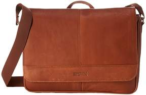 Kenneth Cole Reaction 'Risky Business' Single Gusset Messenger Bag Messenger Bags