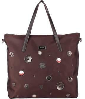 Nicole Lee Liya Lucky Charms Shopper Bag (Women's)