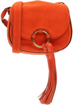 Tory Burch Handbags - ORANGE - STYLE