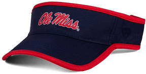 Top of the World Ole Miss Rebels Baked Visor