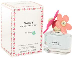 Marc Jacobs Daisy Delight by Eau De Toilette Spray for Women (1.7 oz)