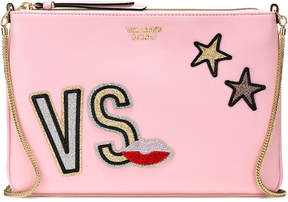 Victoria's Secret Victorias Secret Patch Slim Crossbody