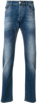 Philipp Plein Meet Again Straight Supreme jeans