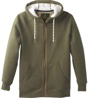 Prana Lifestyle Lined Full-Zip Hoodie - Men's