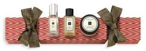 Jo Malone Crazy Colorful Christmas Cracker Gift Set