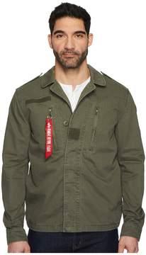 Alpha Industries F-2 French Field Coat Men's Coat