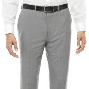 Claiborne Plaid Suit Pants - Classic-Fit