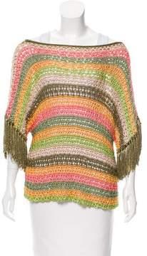 Calypso Jana Knit Sweater w/ Tags