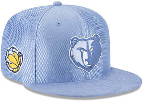 New Era Memphis Grizzlies On Court Reverse 9FIFTY Snapback Cap