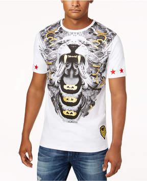 Reason Men's Graphic-Print T-Shirt