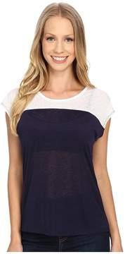 Carve Designs Mercer Cap Sleeve Women's Clothing