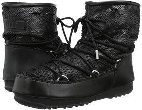 Tecnica Moon Boot® W.E. Low Paillettes