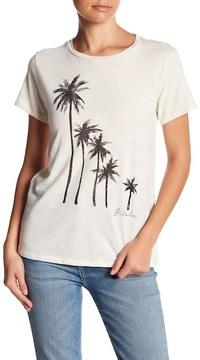 Billabong Painterly Palms Graphic Tee