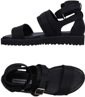 Francesco Milano Sandals