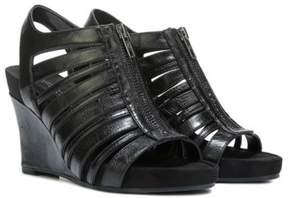 Aerosoles Women's End Plush Wedge Sandal