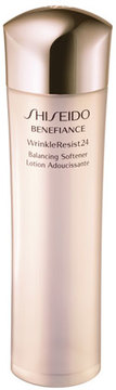 Shiseido Benefiance WrinkeResist24 Balancing Softener, 10.1 oz.