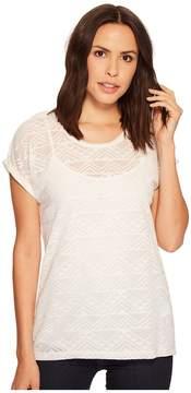 Ariat Joanna Lace Tee Women's T Shirt