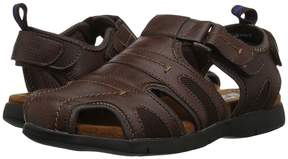 Nunn Bush Rio Grande Fisherman Closed Toe Sandal Men's Sandals