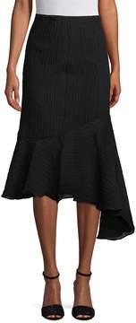 C/Meo COLLECTIVE Women's Flounce Skirt